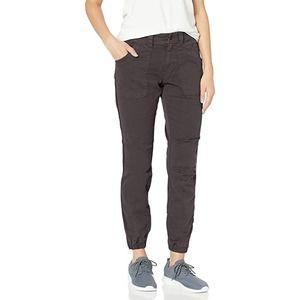 NWT Aventura Channing jogger cropped gray pants
